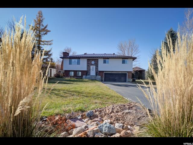 3915 N 12000 W, Bluebell, UT 84007 (#1565919) :: Exit Realty Success