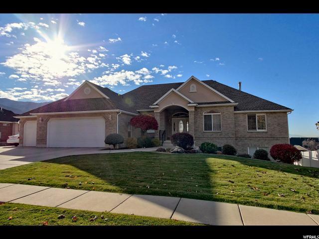 841 E 3400 N, North Ogden, UT 84414 (MLS #1565925) :: Lawson Real Estate Team - Engel & Völkers
