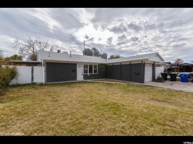 353 W 800 S, Bountiful, UT 84010 (#1565926) :: The One Group