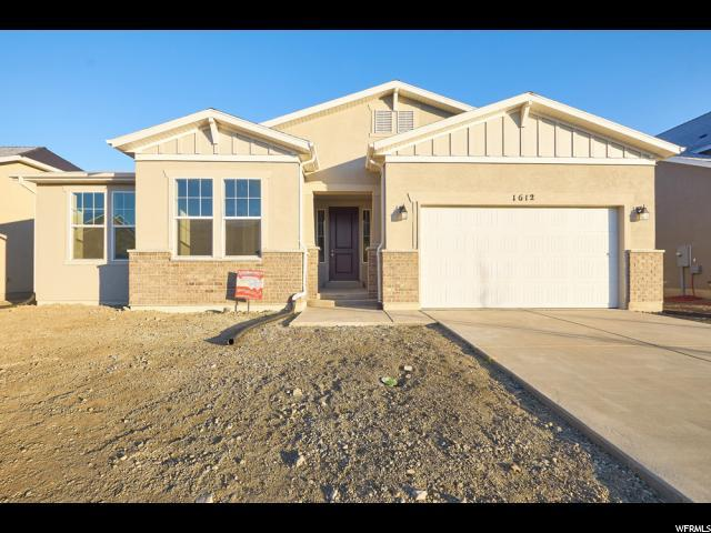 1612 W Brookview Dr, Lindon, UT 84042 (#1565959) :: The Utah Homes Team with iPro Realty Network