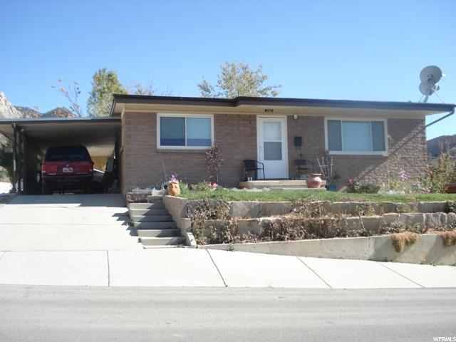 298 Welby St, Helper, UT 84526 (#1566022) :: Big Key Real Estate