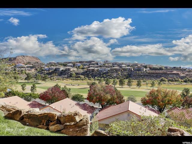 2297 S Hillrise Cir #8, St. George, UT 84790 (#1566062) :: Big Key Real Estate