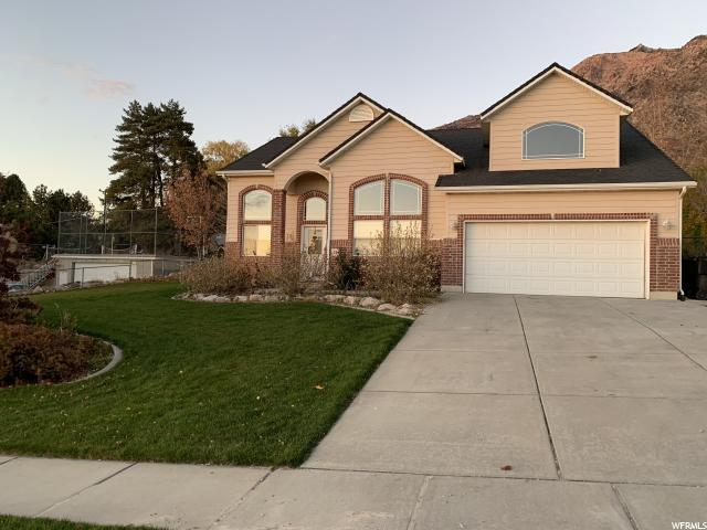 254 W 4300 N, Pleasant View, UT 84414 (#1566093) :: Colemere Realty Associates