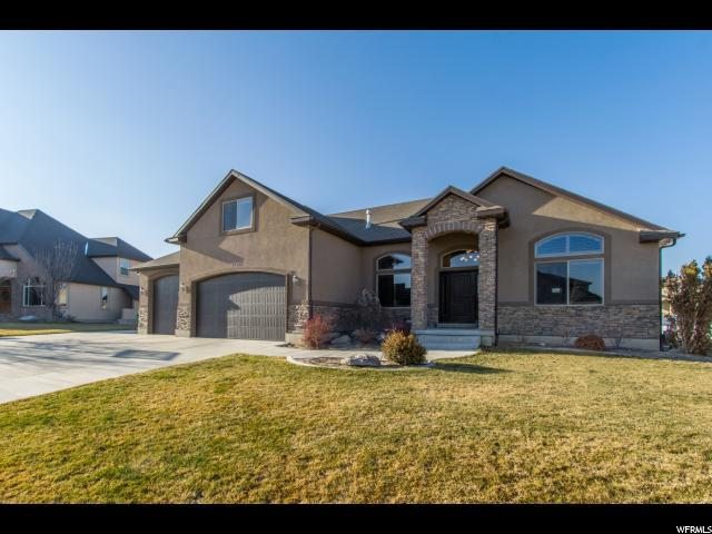 11884 S Scenic Cv, Riverton, UT 84096 (#1566117) :: goBE Realty