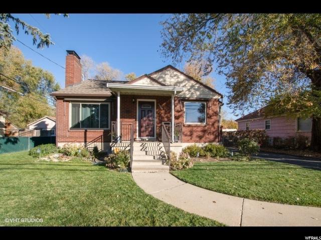 1450 W 500 N, Salt Lake City, UT 84116 (#1566159) :: RE/MAX Equity