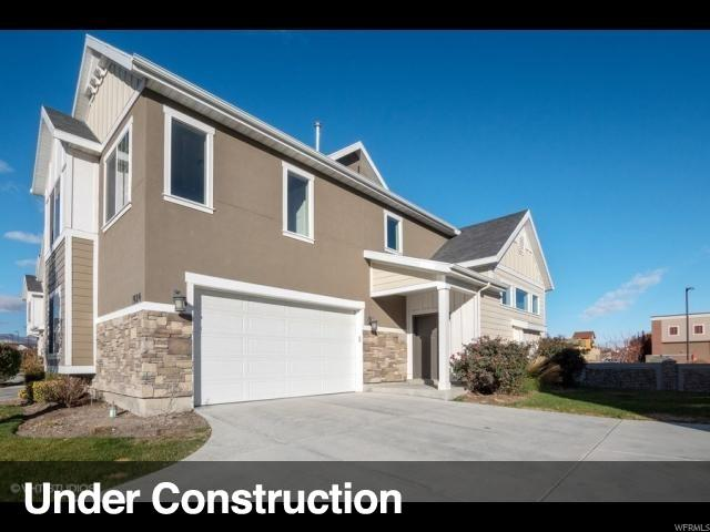 1924 W Trail Heights Dr, Riverton, UT 84065 (#1566160) :: goBE Realty