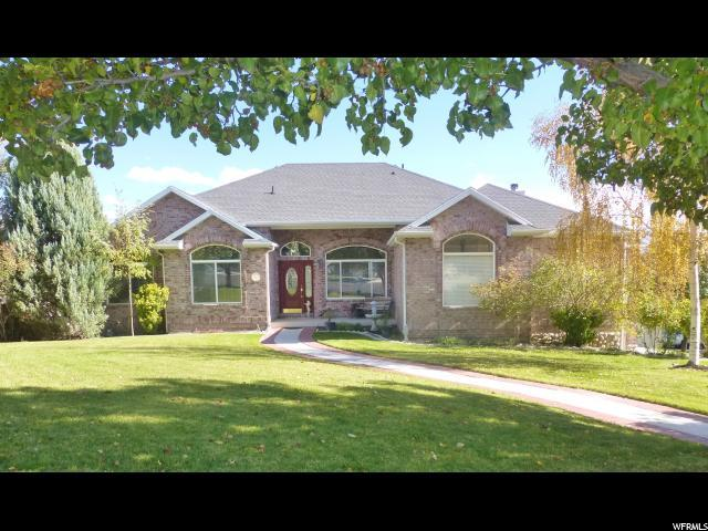 11777 S Whatta View Pl W, Riverton, UT 84065 (#1566173) :: goBE Realty