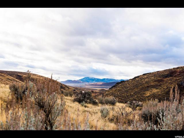 955 E Canyon Gate Rd, Park City, UT 84098 (MLS #1566206) :: High Country Properties