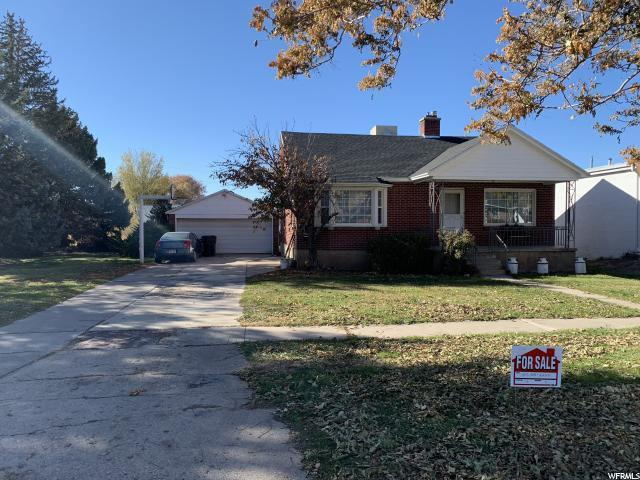 877 N Main St, Nephi, UT 84648 (#1566208) :: Red Sign Team
