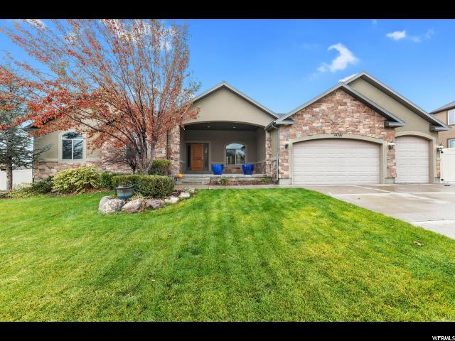14381 S Sheeprock Dr, Herriman, UT 84096 (MLS #1566241) :: Lawson Real Estate Team - Engel & Völkers