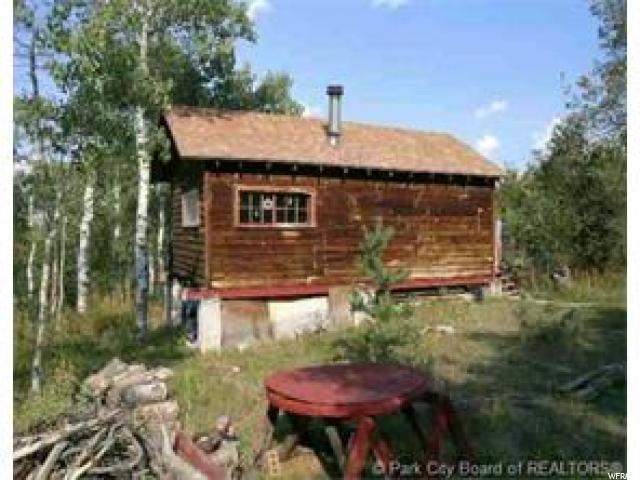 2523 Forest Cir #18, Wanship, UT 84017 (MLS #1566255) :: High Country Properties