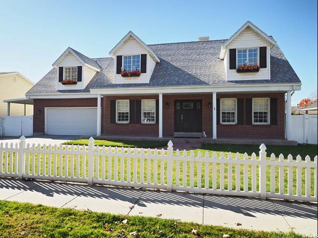 10194 S Buttercup Dr E, Sandy, UT 84092 (#1566323) :: Action Team Realty