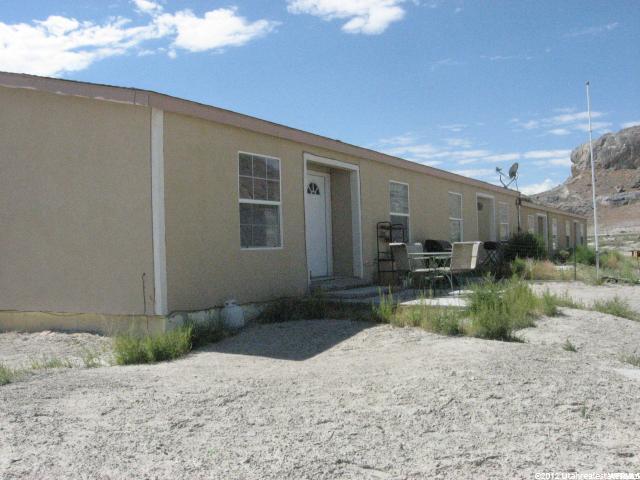 1253 E Mountain Ridge Blvd, Wendover, UT 84083 (#1566330) :: Colemere Realty Associates