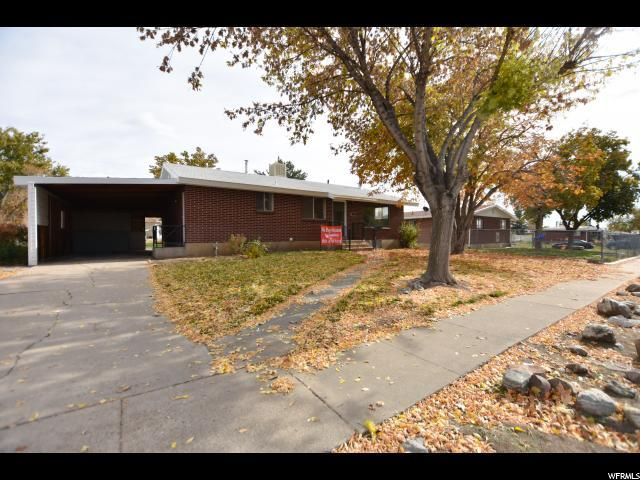 1832 N Forbes, Layton, UT 84041 (#1566344) :: The One Group
