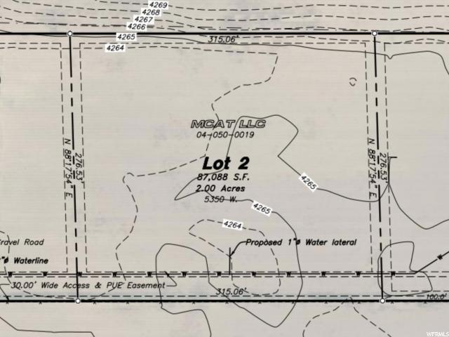 5350 W 6800 N, Bear River City, UT 84301 (#1566363) :: Colemere Realty Associates