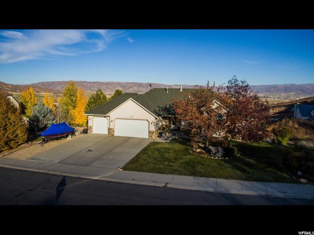 282 N 1400 W, Midway, UT 84049 (MLS #1566388) :: Lawson Real Estate Team - Engel & Völkers