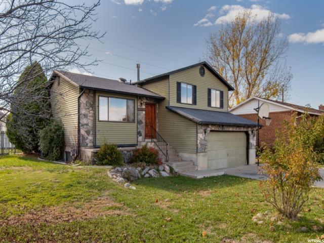 3509 W 5175 S, Roy, UT 84067 (#1566405) :: Big Key Real Estate