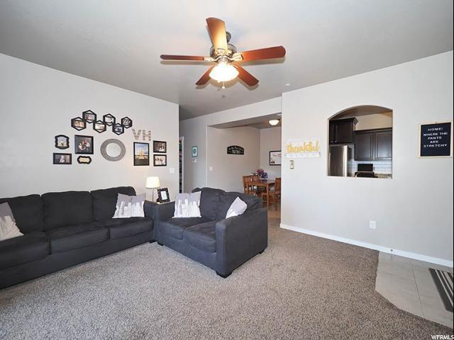 107 E Jordan  Ridge Blvd #505, Saratoga Springs, UT 84045 (#1566468) :: goBE Realty
