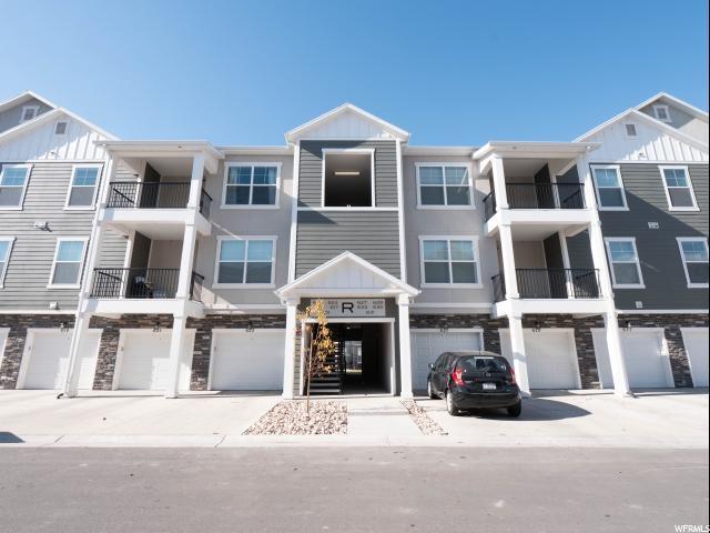 615 Sun Peak Dr, Vineyard, UT 84058 (#1566476) :: Big Key Real Estate