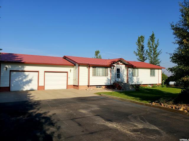 861 N 8TH STREET, Montpelier, ID 83254 (#1566479) :: The One Group