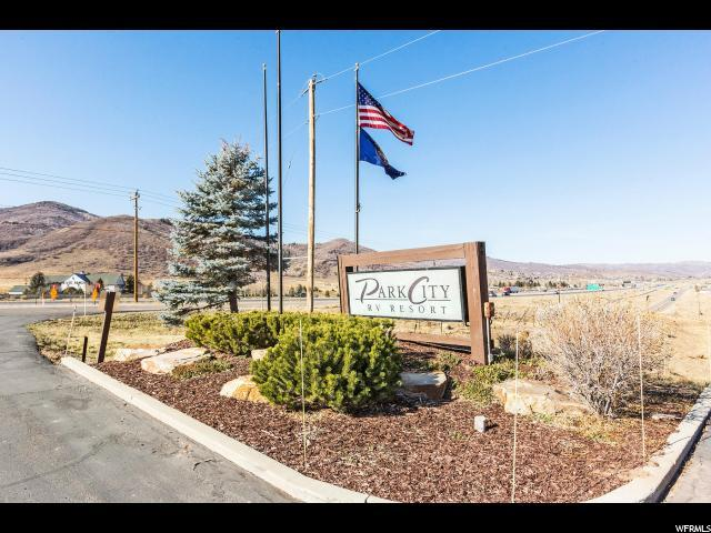 2200 W Rasmussen Rd, Park City, UT 84098 (MLS #1566565) :: High Country Properties