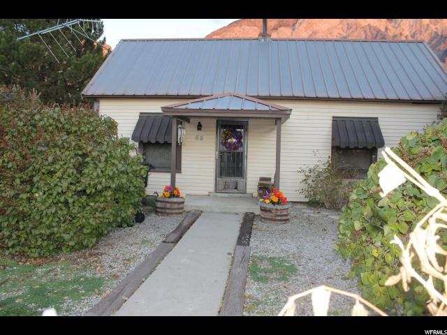 68 N Main St, Willard, UT 84340 (#1566582) :: The Utah Homes Team with iPro Realty Network
