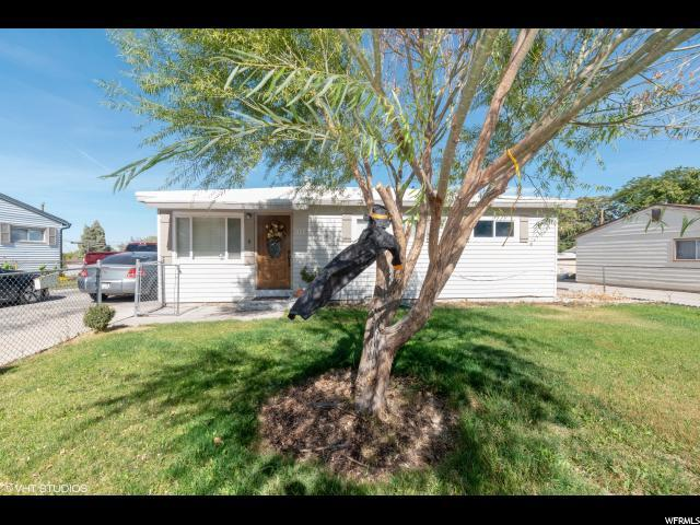 5193 S Pieper Blvd W, Kearns, UT 84118 (#1566584) :: Eccles Group