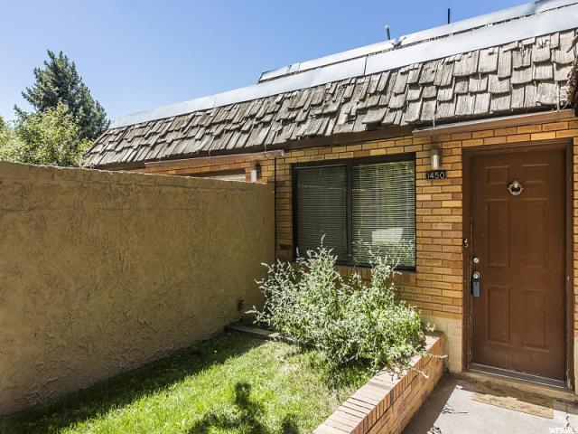 1450 W Lancelot N, Provo, UT 84601 (#1566590) :: Powerhouse Team | Premier Real Estate