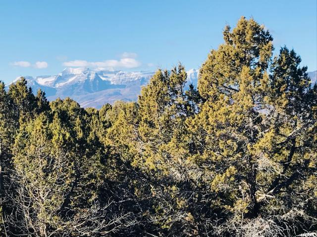 2339 E Red Knob Way (Lot Jh-11), Heber City, UT 84032 (#1566597) :: RE/MAX Equity