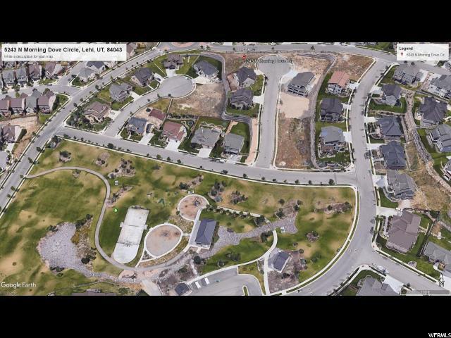 5243 N Morning Dove Cir W, Lehi, UT 84043 (MLS #1566603) :: Lawson Real Estate Team - Engel & Völkers