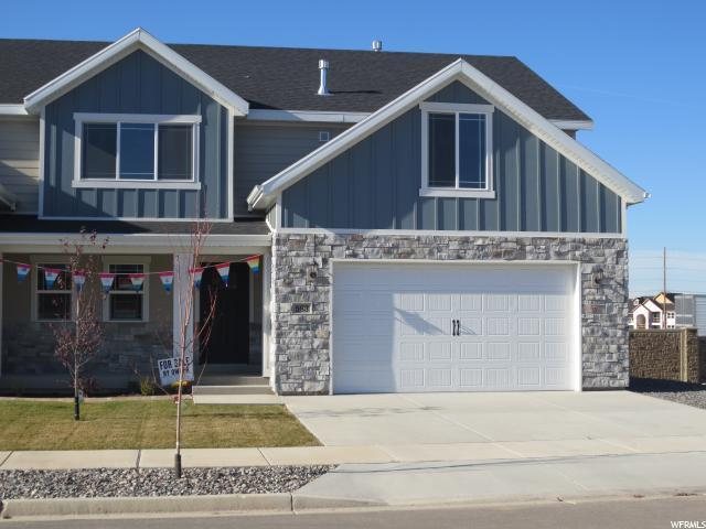 583 N Douglas Dr. W, Payson, UT 84651 (#1566639) :: Red Sign Team