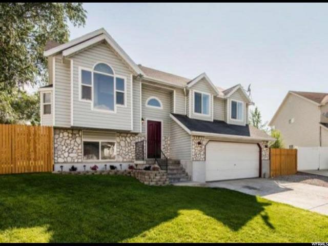 8141 W Catalina View Cv S, Magna, UT 84044 (#1566643) :: The Utah Homes Team with iPro Realty Network