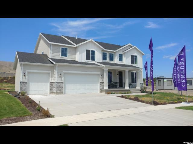 2899 S Yellow Bill Dr #103, Saratoga Springs, UT 84045 (#1566682) :: Colemere Realty Associates