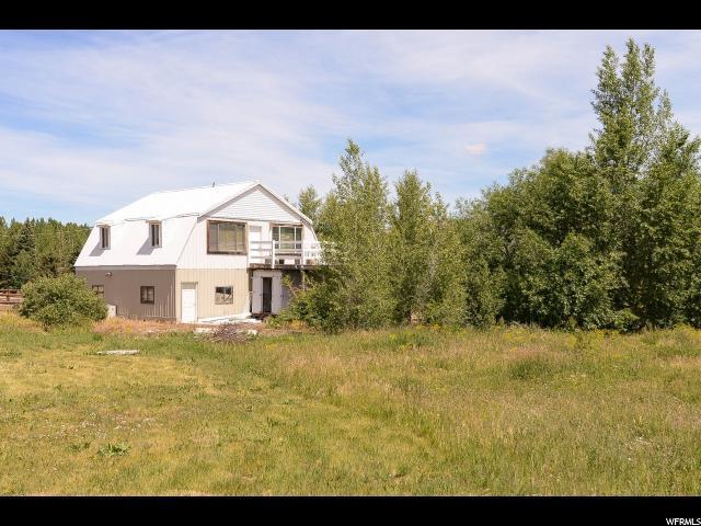 3319 N Hwy 162 E, Liberty, UT 84310 (MLS #1566684) :: Lawson Real Estate Team - Engel & Völkers