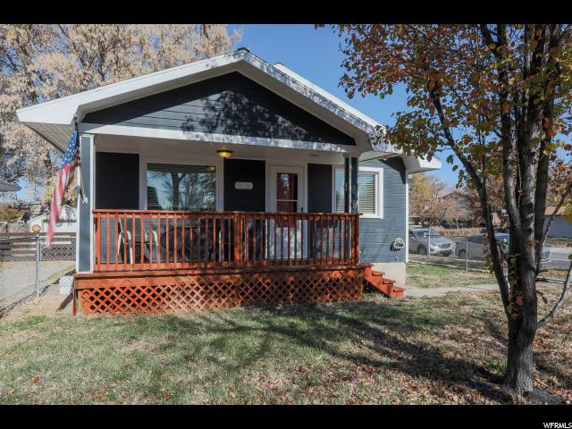 285 E Browning Ave S, Salt Lake City, UT 84115 (#1566686) :: The One Group