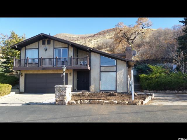 915 S 1250 E, Brigham City, UT 84302 (#1566718) :: Action Team Realty