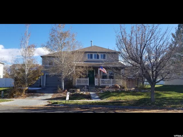 1686 N Dean Ave W, Tooele, UT 84074 (#1566735) :: Action Team Realty