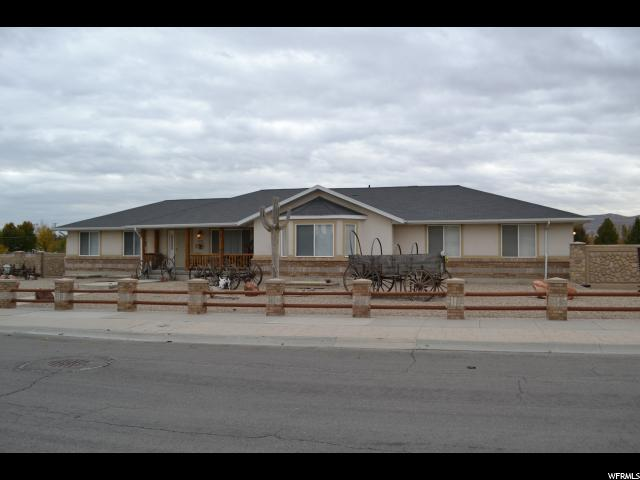 2267 W Bridle Way, Bluffdale, UT 84065 (#1566738) :: Colemere Realty Associates
