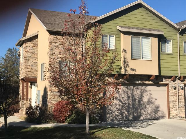 627 E Orchard Vista Ct S, Midvale, UT 84047 (#1566760) :: Action Team Realty