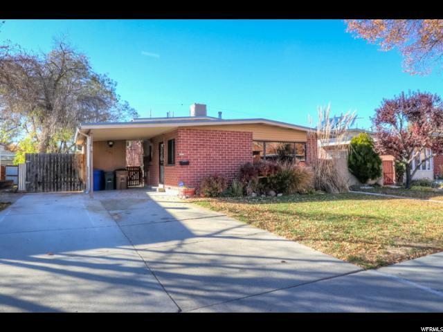 1147 N Oakley St, Salt Lake City, UT 84116 (#1566764) :: RE/MAX Equity
