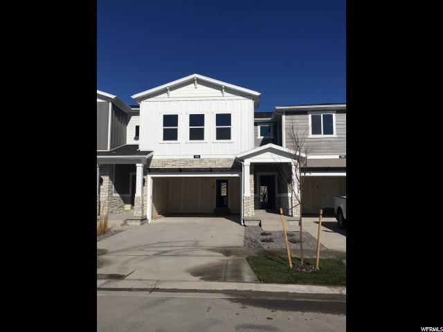 795 E Chad S, Midvale, UT 84047 (#1566772) :: The One Group