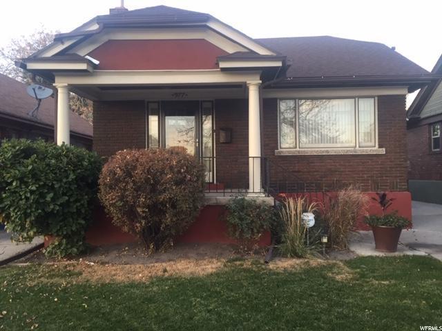 577 E 2100 S, Salt Lake City, UT 84106 (#1566789) :: The Utah Homes Team with iPro Realty Network