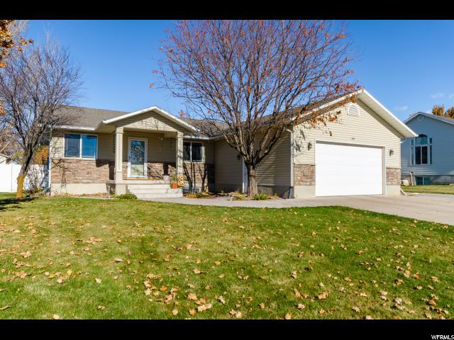 245 W 300 N, Hyde Park, UT 84318 (#1566811) :: Eccles Group