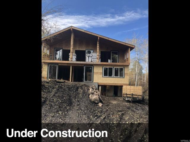 9683 E Ridge Pine Rd, Heber City, UT 84032 (MLS #1566817) :: Lawson Real Estate Team - Engel & Völkers