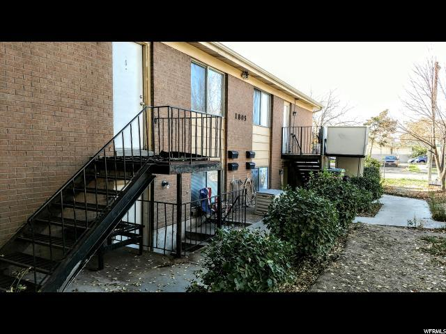 1805 W Kimberly Cir, Salt Lake City, UT 84116 (#1566838) :: Big Key Real Estate