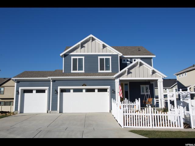 2166 S 120 E, Heber City, UT 84032 (#1566856) :: goBE Realty