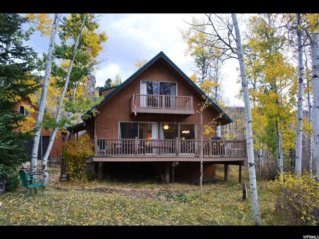 618 Conifer, Oakley, UT 84055 (MLS #1566875) :: High Country Properties
