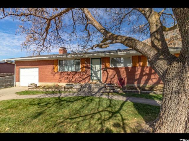 157 E 530 N, Springville, UT 84663 (#1566886) :: The Utah Homes Team with iPro Realty Network