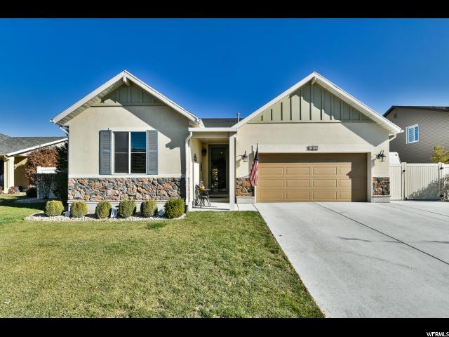 1072 N Danby Dr, North Salt Lake, UT 84054 (#1566895) :: Big Key Real Estate