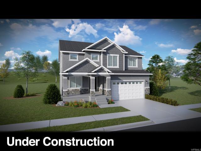 4064 W 1730 N #1104, Lehi, UT 84043 (#1566904) :: Colemere Realty Associates